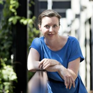 Julie Søgaard om