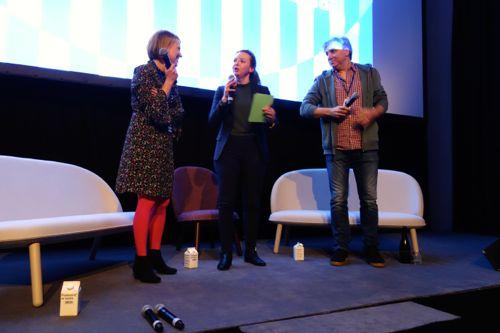 Julie Søgaard selvstændig grøn moderator journalist kommunikatør klima energi miljø natur